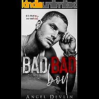 Bad Bad Boy: A dark high school bully revenge romance (Rats of Richstone Book 1)
