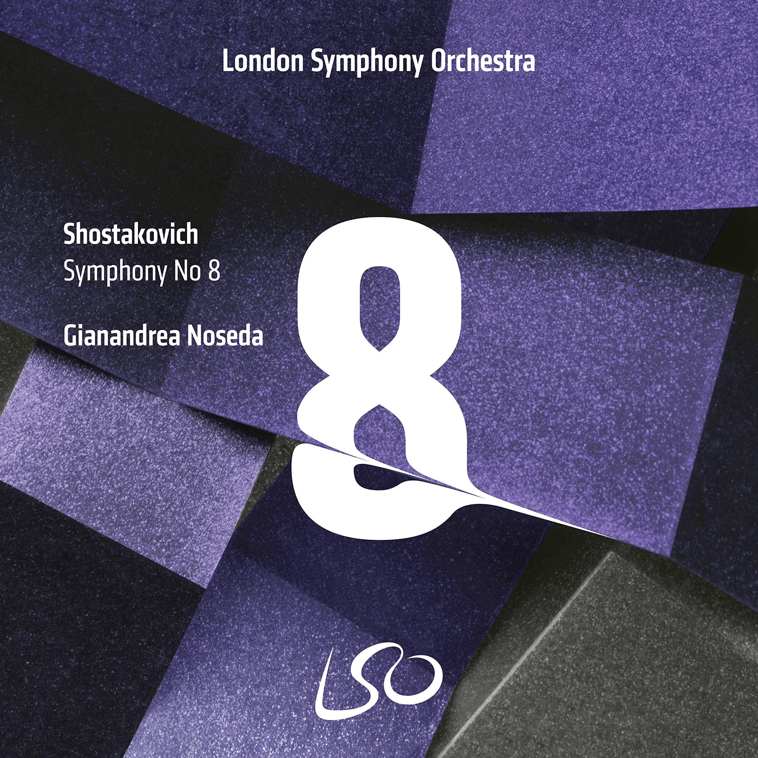Shostakovich: Symphony No.8