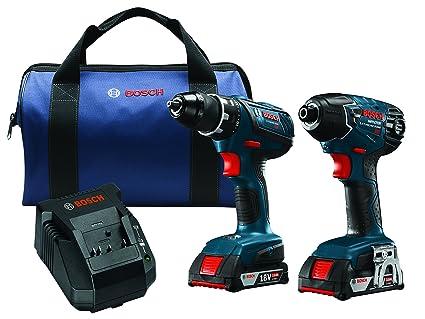 Fix Any NICD Bosch Battery 25618 25618-01 25618-02 12v 18v 24v