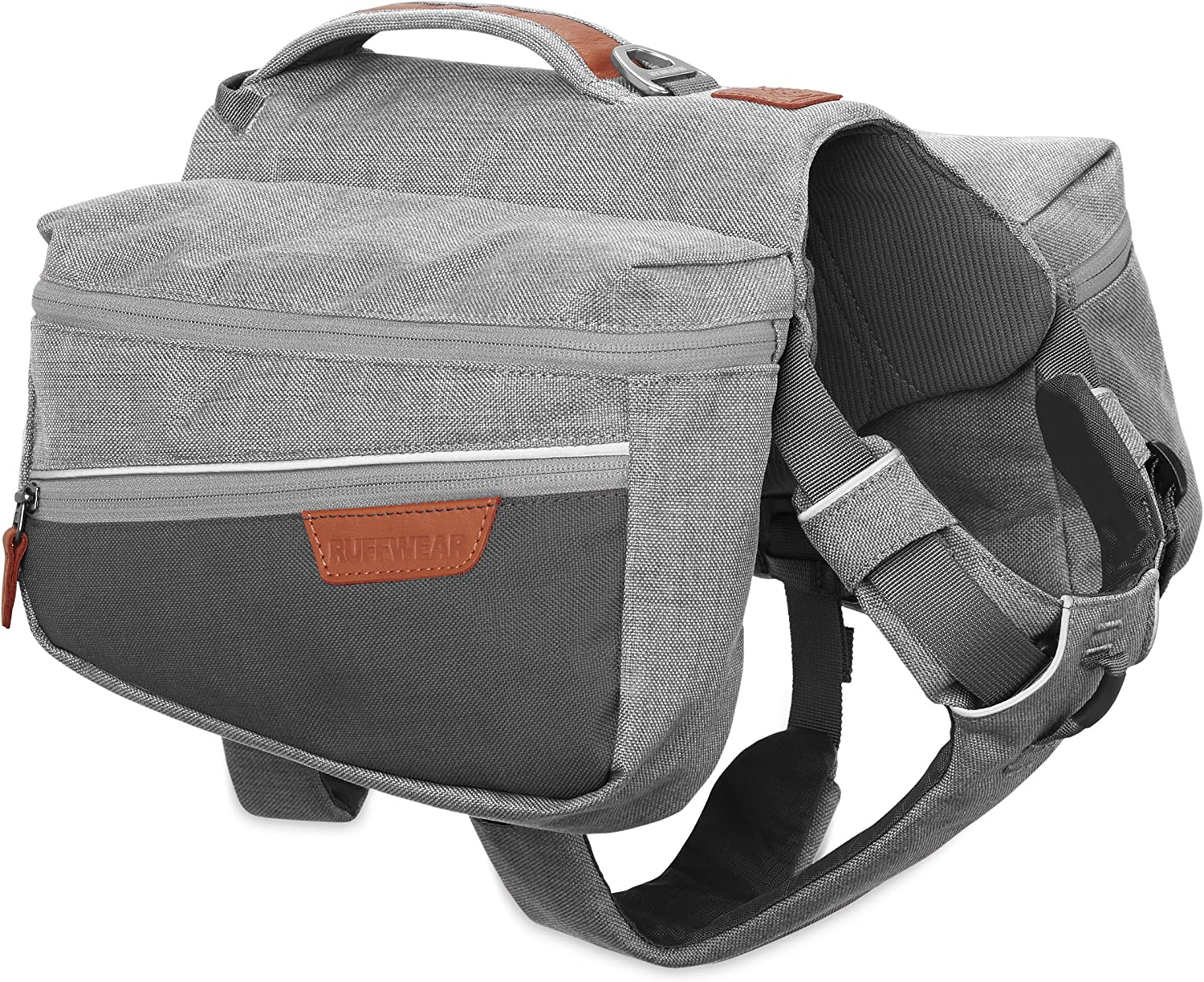 RUFFWEAR - Commuter Rucksack Inspired Pack for Dogs