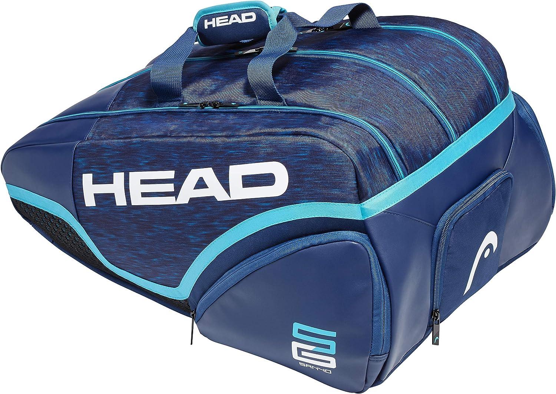 Head Unisex Mod. 283919