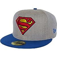 New Era Cap New Era Heather Hero Superman