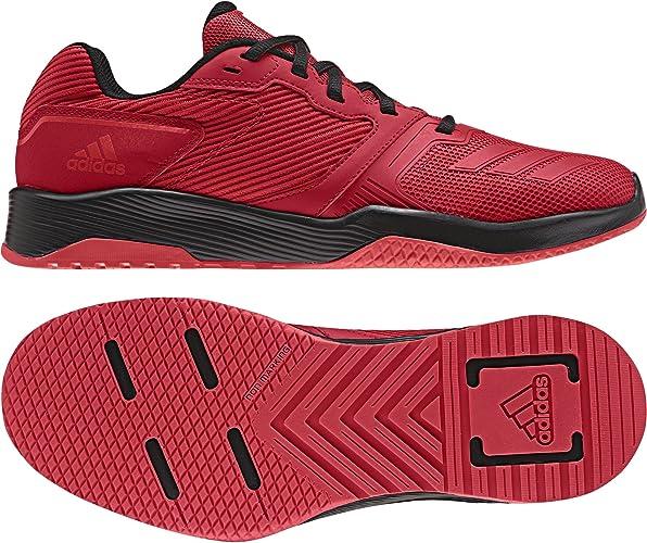 adidas Gym Warrior 2 M, Chaussures de Fitness Homme