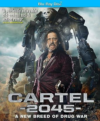 Amazon.com: Cartel 2045 [Blu-ray]: Chris Le, Ramone Garibay ...