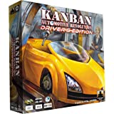 Stronghold Games Kanban Boardgame - Driver's Edition