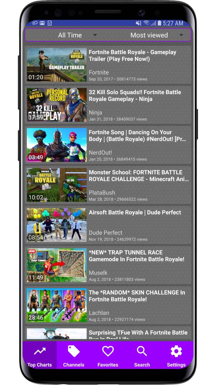 Videos for Battle Royale: Amazon.es: Appstore para Android