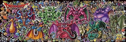 ドラゴンクエスト25周年記念  950ピースジグソーパズル