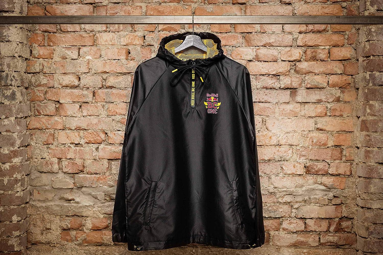 Amazon.com: Red Bull BC One - Cortavientos: Clothing