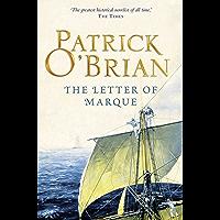 The Letter of Marque (Aubrey/Maturin Series, Book 12) (Aubrey & Maturin series)