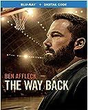 The Way Back (Blu-ray + Digital)