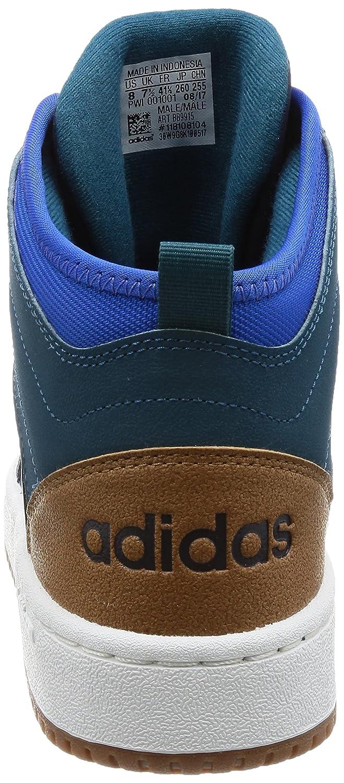 Adidas Adidas Adidas Herren Cf Hoops Mid WTR Fitnessschuhe 471006