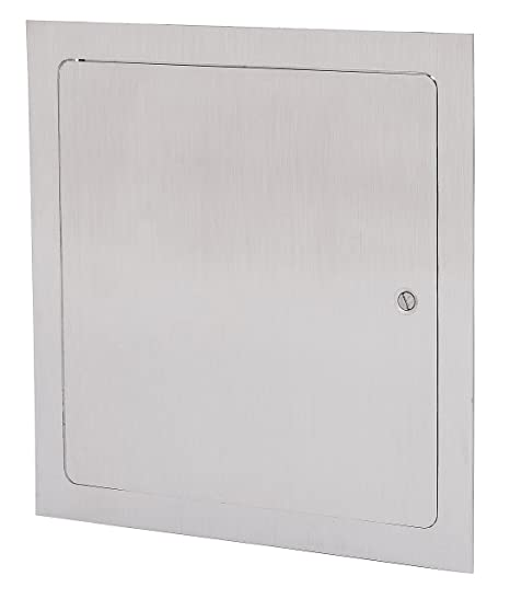 Elmdor 15u0026quot;x 15u0026quot; DW Series Access Door For Drywall Applications Galvanized Steel  sc 1 st  Amazon.com & Amazon.com : Elmdor 15