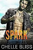 Spark (Men of Inked: Heatwave Book 6)