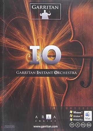 Garritan Instant Orchestra VST Virtual Orchestra Software: Amazon.es: Instrumentos musicales