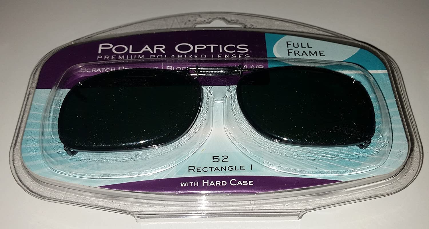 Amazon.com: Polar Optics 52 Rec 1 Fits Full Frame gris ...
