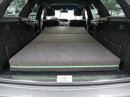 Colchón plegable para coche de espuma fría de alta calidad ...