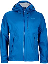 Marmot Magus Men's Lightweight Waterproof Rain Jacket