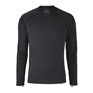 5a466d58b2dad PATAGONIA Capilene Midweight Crew Men's: Amazon.co.uk: Clothing