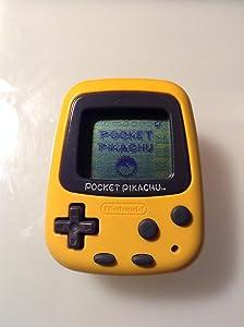 Nintendo Pocket Pikachu Japanese