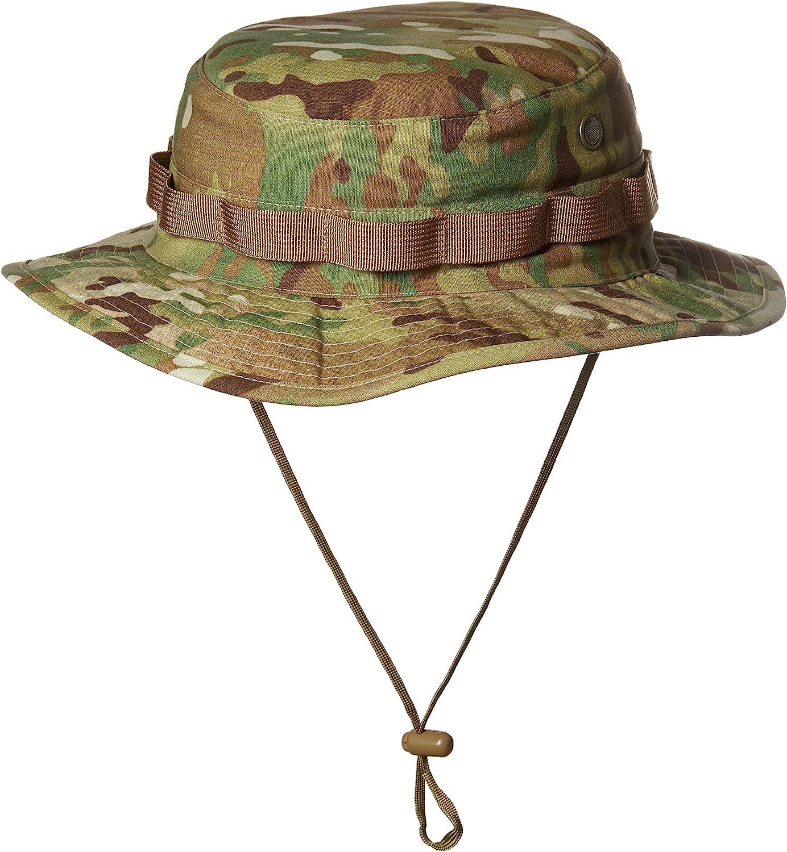 TRU-SPEC Multicam Boonie Hat: Clothing
