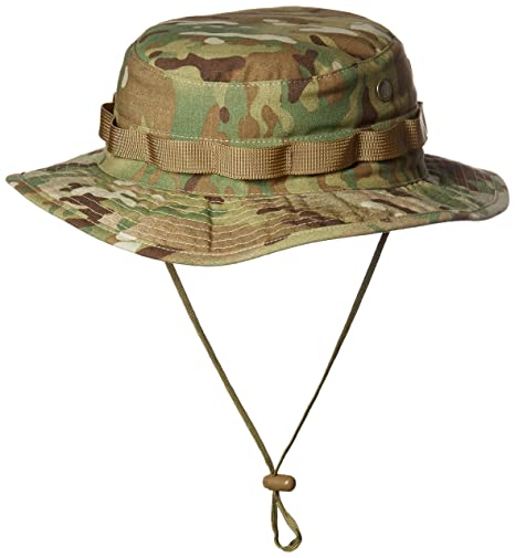 Image Unavailable. Image not available for. Color  TRU-SPEC Multicam Boonie  Hat 74f828731f