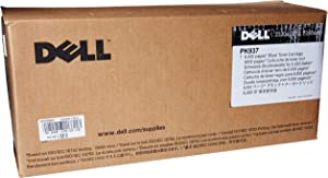 Dell PK937 Black Toner Cartridge 2330d/dn, 2350d/dn Laser Printer