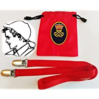 dicep Anti-Viento para Gorras y Sombreros