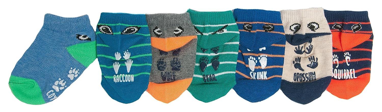 7 Pack OshKosh BGosh Baby Boy Ankle Socks