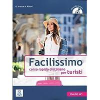 Facilissimo: Libro + CD Audio (Italian Edition)