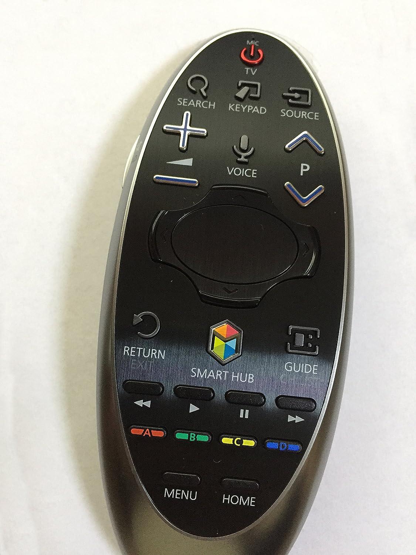 meide BN59 – 01182h Samsung mando a distancia universal para Samsung Smart TV Touch 3d TV Control de voz teclado fútbol rmctph BN59 – 01182h
