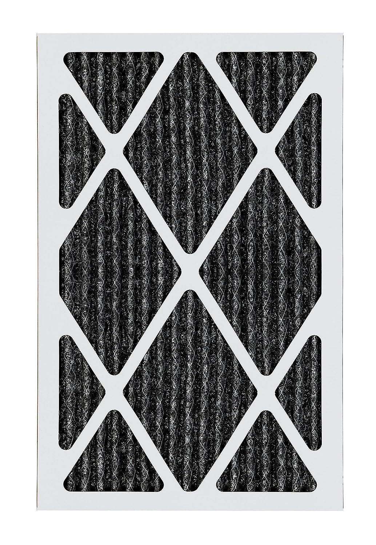 MPR 1200 Filtrete 14x30x1 AC Furnace Air Filter Allergen Defense Odor Reduction 6-Pack 3M AOR24-6PK-1E