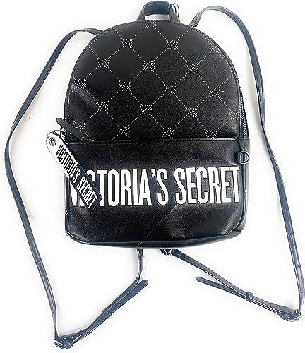 Victoria's Secret Monogram Small City Backpack