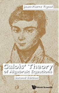 A Course In Galois Theory Garling Pdf