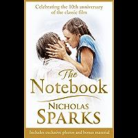 The Notebook (Calhoun Family Saga) (English Edition)