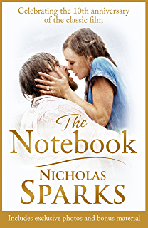 Message in a bottle ebook nicholas sparks at amazon the notebook fandeluxe Epub