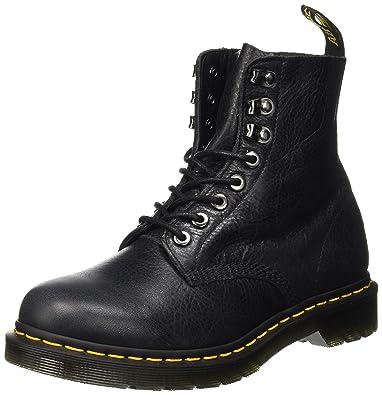 Dr. Martens 1460 PM Boots Black 8 UK  Amazon.co.uk  Shoes   Bags d2e9bdd5699