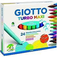 Giotto Turbo Maxi, 24'lü Kutu