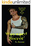 Wayward Secret (Wayward Saints MC Book 7)