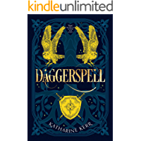 Daggerspell (The Deverry Series, Book 1)