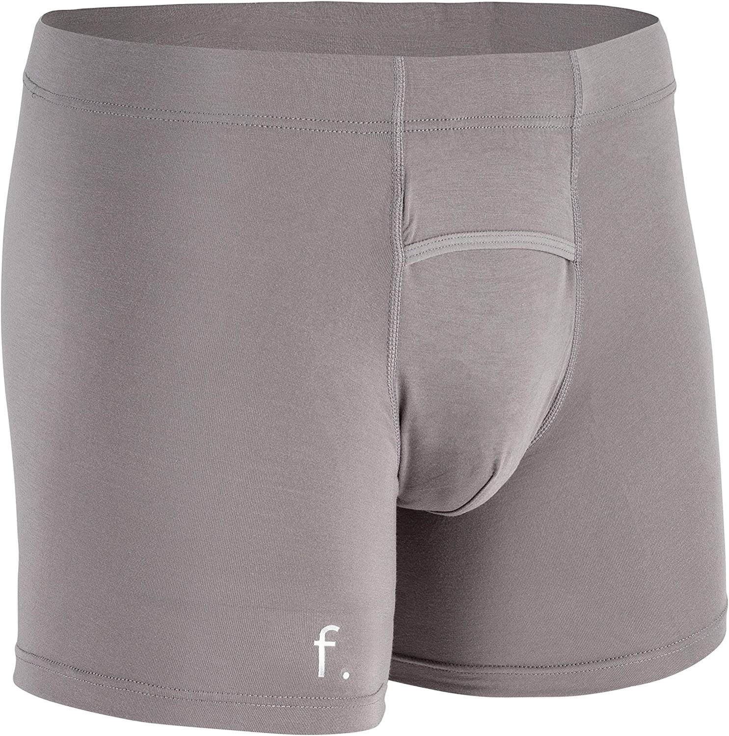 Riparo Silver-Lined Boys Boxer Briefs to Shield Against EMF Radiation