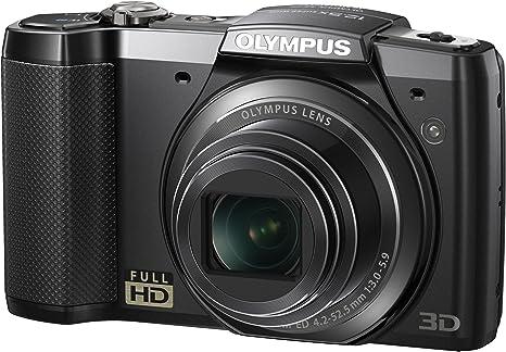 Olympus SZ-20 - Cámara digital 16 Megapíxeles: Amazon.es: Electrónica