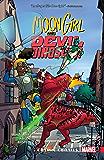 Moon Girl and Devil Dinosaur Vol. 2: Cosmic Cooties (Moon Girl and Devil Dinosaur (2015-))