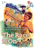 Children's Film Foundation Collection: The Race is On - (Soapbox Derby | Sky-Bike | Sammy's Super T-Shirt) [DVD]