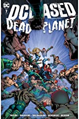 DCeased: Dead Planet (2020-2021) #7 (DCeased: Dead Planet (2020-)) Kindle Edition