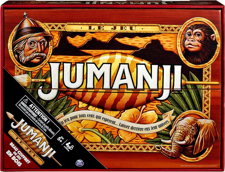 Paw Patrol Jumanji 6054665 - Juego de Bandeja, Madera, Multicolor ...