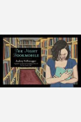 The Night Bookmobile Hardcover