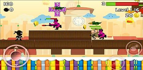 Amazon.com: Ninja Legend: Appstore for Android
