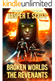 Broken Worlds (Book 2): The Revenants (English Edition)