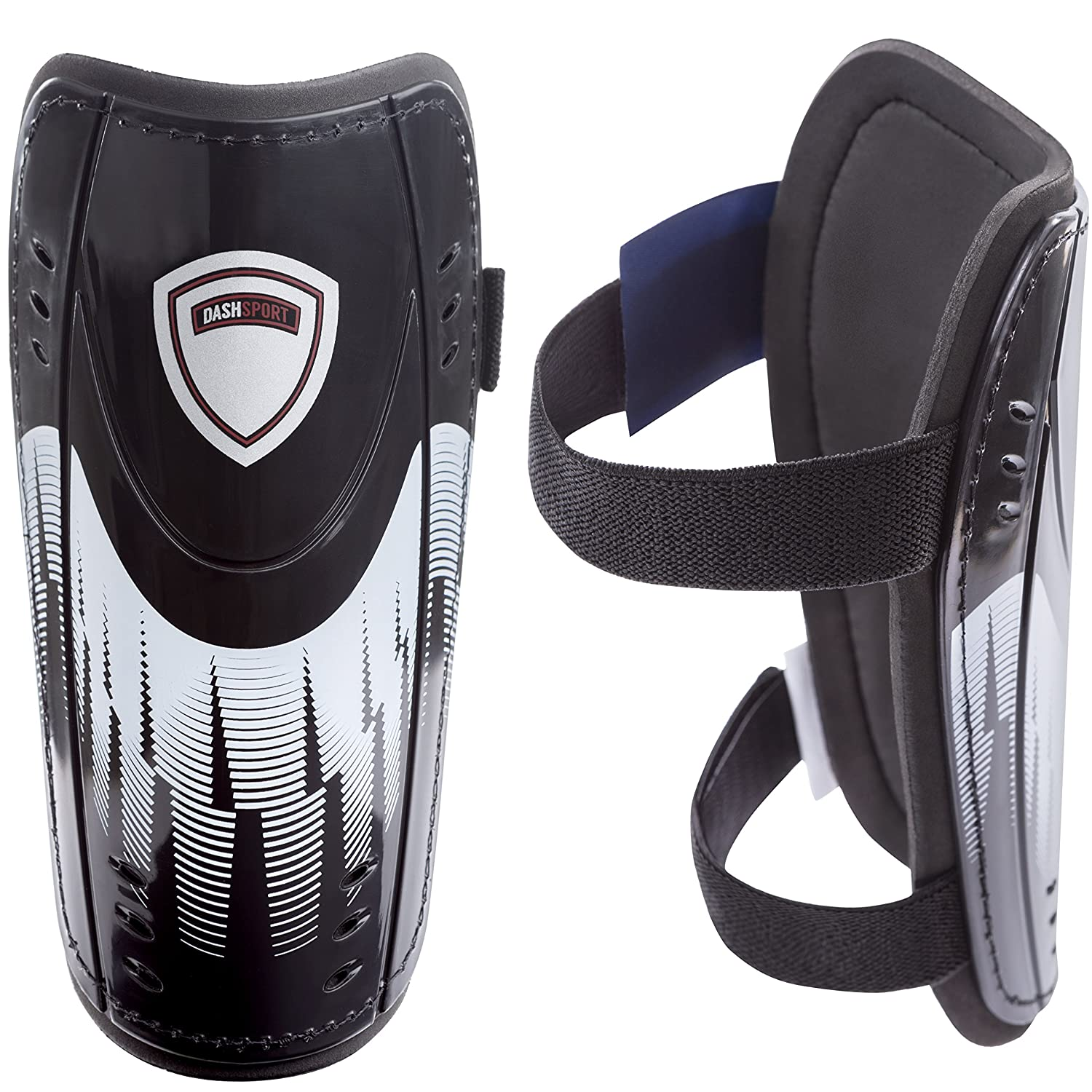 DashSport Soccer Shin Guards 5d09e6e4ac