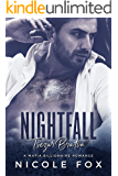 Nightfall (Tsezar Bratva Book 1)